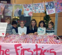 First 2014 -15 Hearts of Hope fundraiser