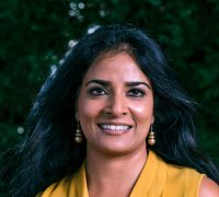 Anita Patil Huberman, Chief Executive Officer, Surrey Board of Trade